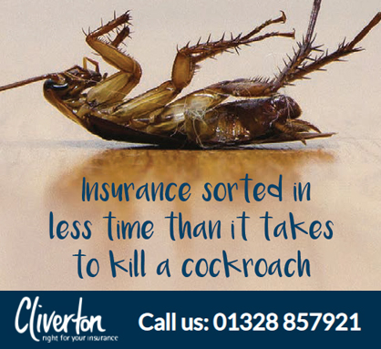 Cliverton Insurance PPC101
