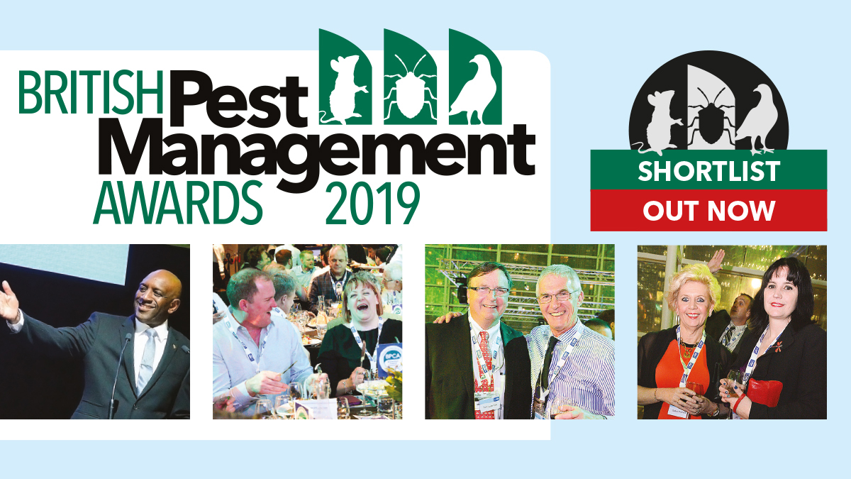 BPMA 2019 Shortlist out now