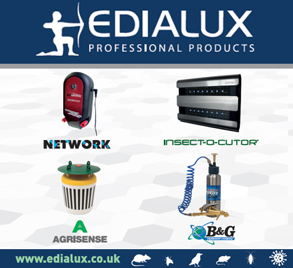 Edialux professional Products